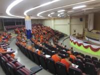 <!--:en-->Phra brahma bandit MCU Rector speech to Phra Dhammaduta Class 21<!--:--><!--:th-->พระพรหมบัณฑิตบรรยายพิเศษกลยุทธ์ในการเผยแผ่เชิงรุกแก่พระธรรมทูต<!--:-->